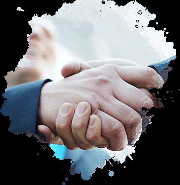 handshake - Семейные споры